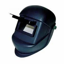 Black PP Welding Head Screen, Packaging: Single Box Packing, Model Name/Number: Tahsafe Headscreen