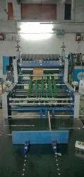 Hariram Engineering Automatic Roll To Sheet Cutting Machine
