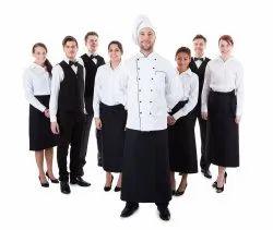 Skilled Hotel Staff Manpower Service, Pan India