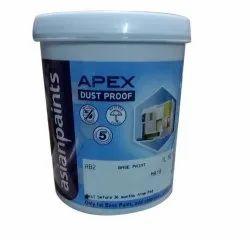 Asian Paints Apex Dust Proof Emulsion Paint, 10 liter