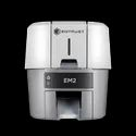 EM2 ID Card Printer