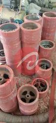 Hot Stamping Silicon Rubber Roll