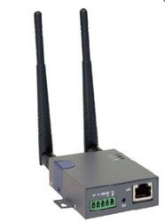 Xexagon Black Industrial Routers