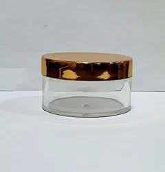 50gm Acrylic Cream Jar