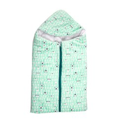 C.GREEN Cotton BABY SLEEPING BAG, 3-12 Months