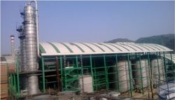 Ethanol plant consultancy, Automation Grade: Automatic, Capacity: 30 Kld - 500 Kld