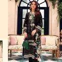 Pakistani Straight Long Designer Suit