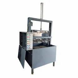 Semi-automatic 3 Phase Egg Tray Making Machine, 49 kW, Production Capacity: 700 Trays Per Hour