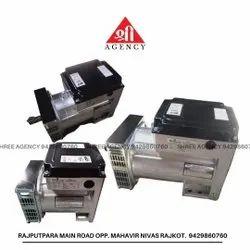 12.5kva single phase alternator