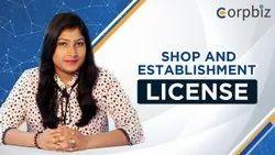 Shop And Establishment License