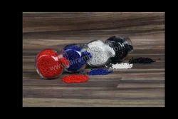 Super Colored Pp Granules