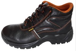 Udyogi Safety Shoes