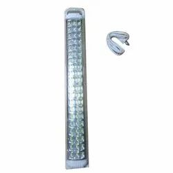 Pure White 60W LED Rechargeable Light