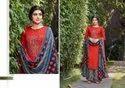 Zulfat Sohini Designer Pashmina Dress Material Collection