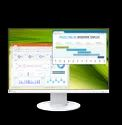 EIZO EV2360, Black LCD Monitor Price In India