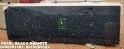Vardhman Pearl Black Granite