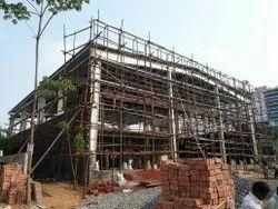 Showroom Construction Service