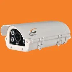 8 Mp Outdoor Bullet Camera - Iv-Ca4r-Q8-S