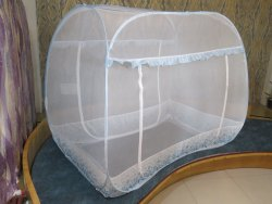 Folding Self Standing, Mosquito Net