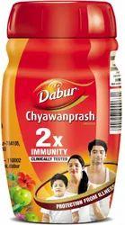 Dabur Chyawanprash, 575g ( 500+75g)