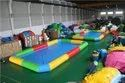 PVC Inflatables Swimming Pool