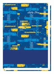 Flora Anyday Diary Excel 402