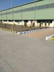 Kerb Stone Paver Block Flooring Service