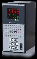 MS-5716-RU 16 Channel Temperature Scanner