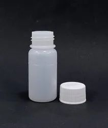 30ML LDPE Dry Syrup Bottle