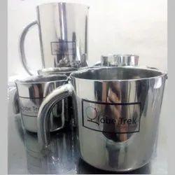 Stainless Steel Beaker / Mug
