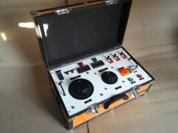 Relay Test Kit