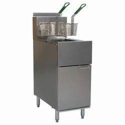Deep Fat Fryer Automatic 25 Ltr (LPG)