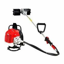 Backpack Petrol Brush Cutter