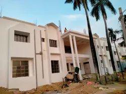 Duplex Houses Construction Service