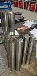 Titanium Gr2 Rod