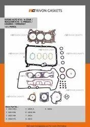 Head Gaskets India Suzuki Alto K10 / A Star / Wagon R / Celerio / 1.0L Diesel Overhaul Gaskets Sets
