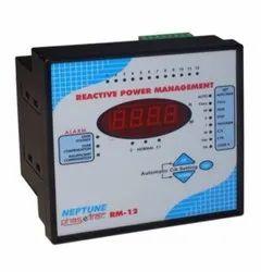 Intelligent P. F. Controller - RM Series
