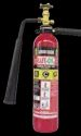 Co2 Portable Fire Extinguishers