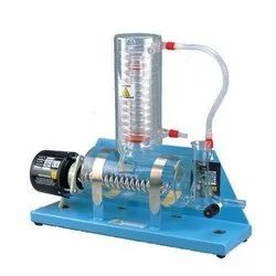 Lasany Water Distillation Unit, For Chemical Laboratory