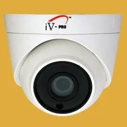 5 Mp Dome Camera  - Iv-D12w-Q5-E