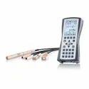 Magnetoscop 1.070 Magnetometer System For Magnetic Flux Density, Field & Permeability Measurement