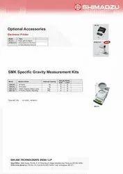 Electronic Printer & SMK Specific Gravity Measurement Kits