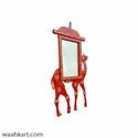 Traditional Camel Shaped Mirror