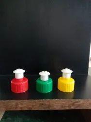 28mm Pull Push Caps