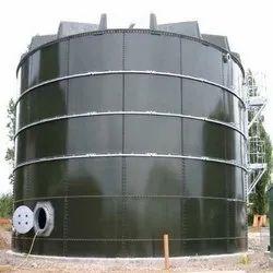 GLS Zincalume Tanks