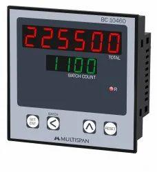 BC-1046D Batch Counter