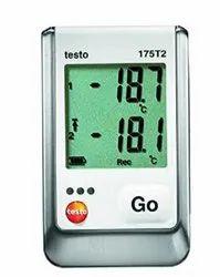 Testo 175 T2 Two Channel Temperature