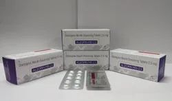 Olanzapine 2.5mg Mouth Dissolving Tablet