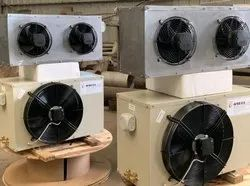 Stainless Steel Low Temperature Unit