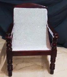British Plantation Chair